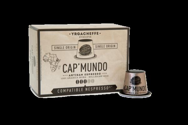Yrgacheffe - Capmundo