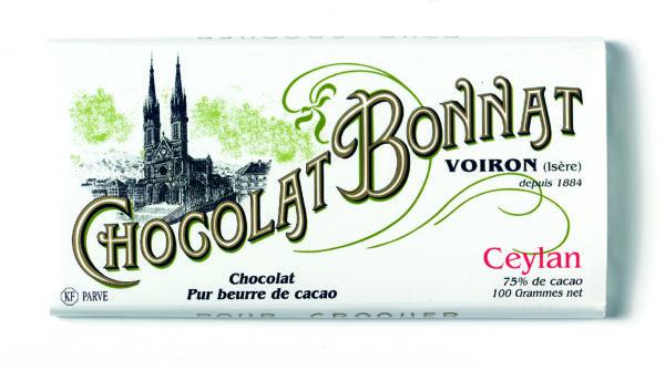 Chocolat Noir Ceylan
