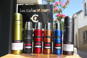 Petit ou Grand Thermos